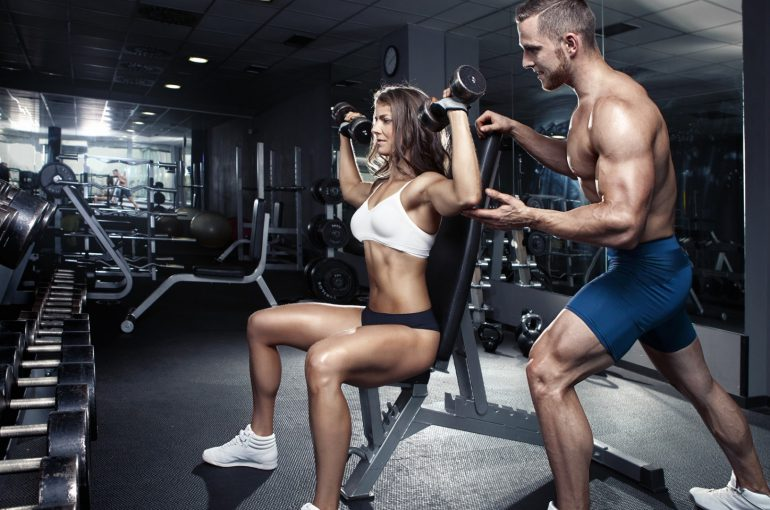 Cosa Sono Gli Steroidi Anabolizzanti?