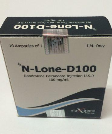 N-Lone-D 100
