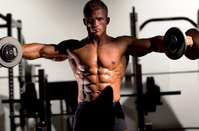 Comprare Steroidi Iniettabili