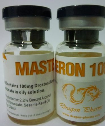 Masteron 100