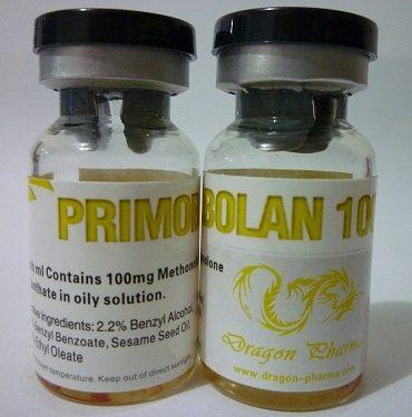 Primobolan 100