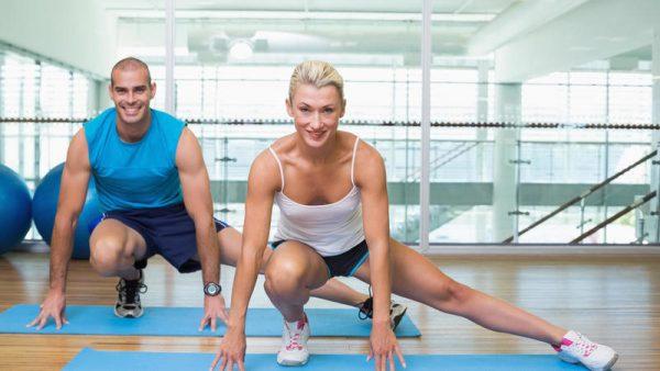 i I benefici del fitness