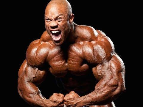 l'effetto degli steroidi sul corpo umano
