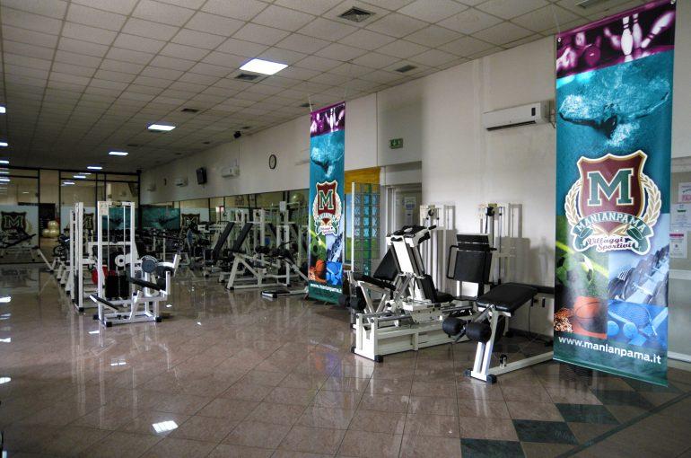 Centro Sportivo Manianpama Guidonia