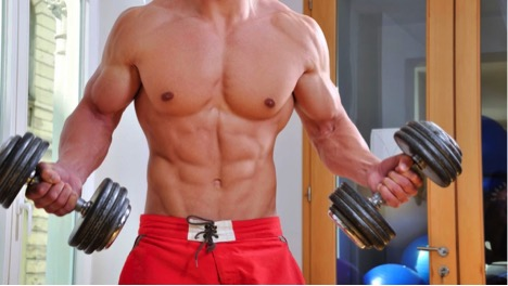 metribolone bodybuilding