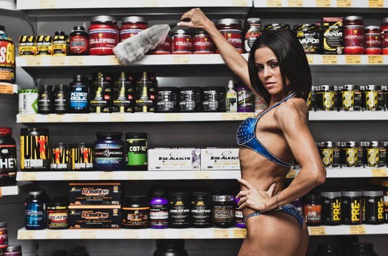 Nutrizione sportiva per le donne