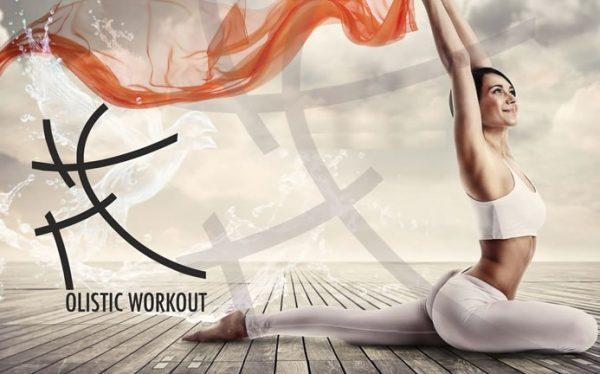 olistic workout cos'è