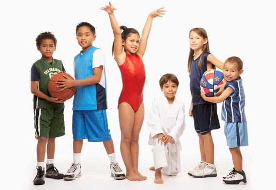 sport e crescita