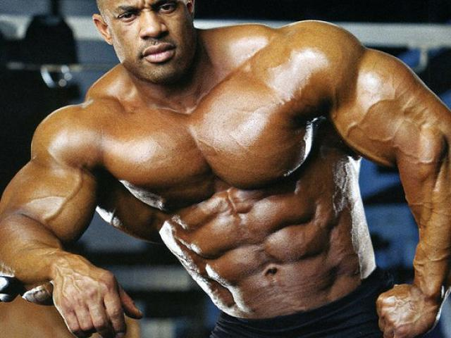 Hai bisogno di steroidi per aumentare la massa muscolare, i loro benefici e il danno, i farmaci pi� forti